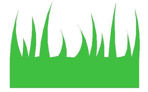 Grass clip art vector grass graphics 2