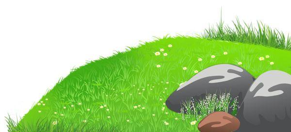 Grass clip art vector grass graphics