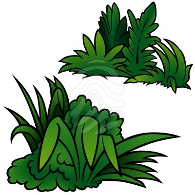 Grass clipart black and white free images 3