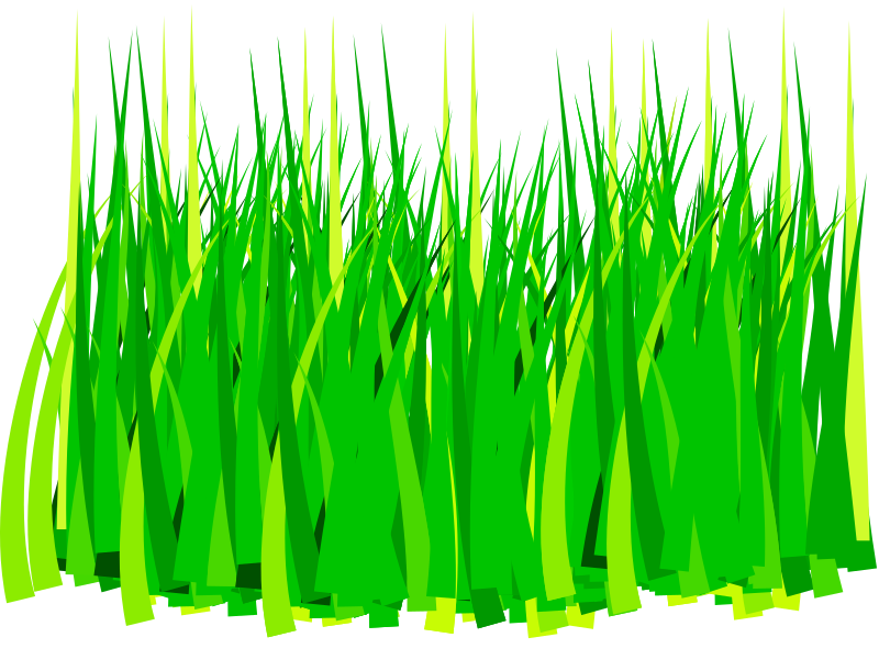 Grass free to use clipart