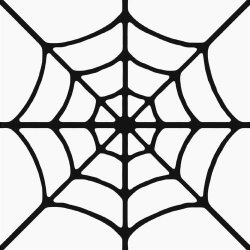 Happy spider clipart 2