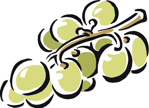 Healthy snack clipart free images 3