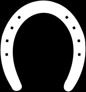 Horseshoe clipart image