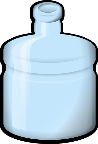 Jonata water bottle clip art free vector in open office drawing