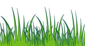 Jungle grass clipart