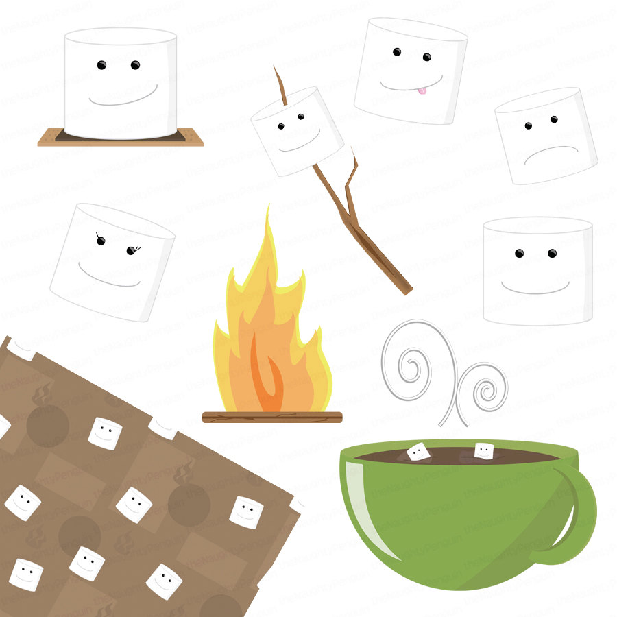 Marshmallow budget clipart clipart
