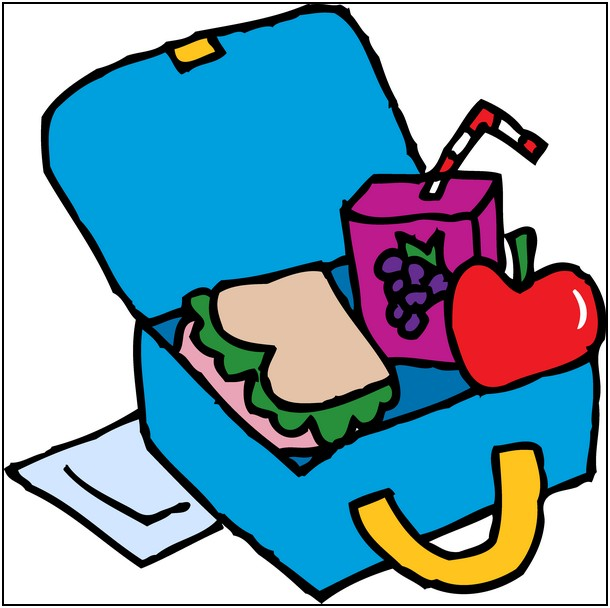 Snack clipart 2