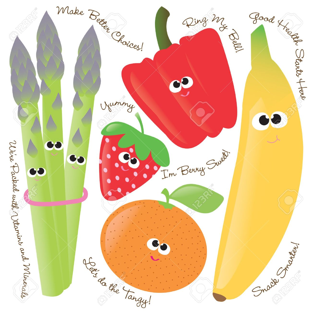 Snack clipart 6