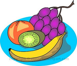 Snack clipart free images 8
