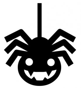 Spider clip art download page 6