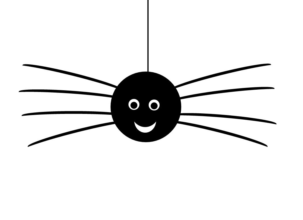 Spider clip art related keywords 2