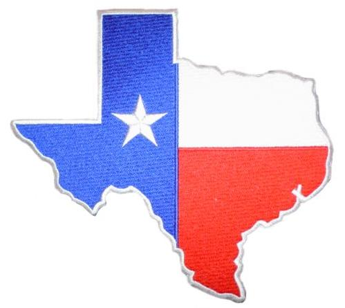 State of texas clip art clipart 4