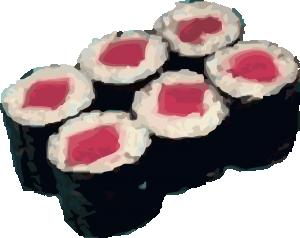Sushi clip art download 2