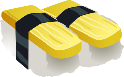 Sushi clip art free clipart images 3