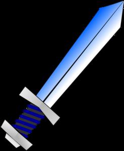 Sword clip art free