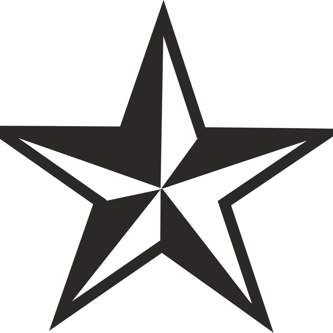 Texas star clip art clipart