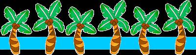 Tropical luau clipart hawaiian free clip art 5