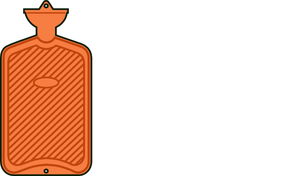 Water bottle clipart 1 3