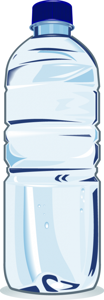 Water bottle clipart 4 3