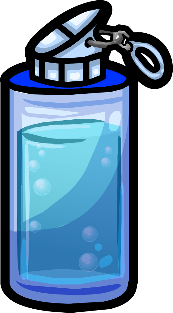 Water bottle clipart clipart sirgo cliparts