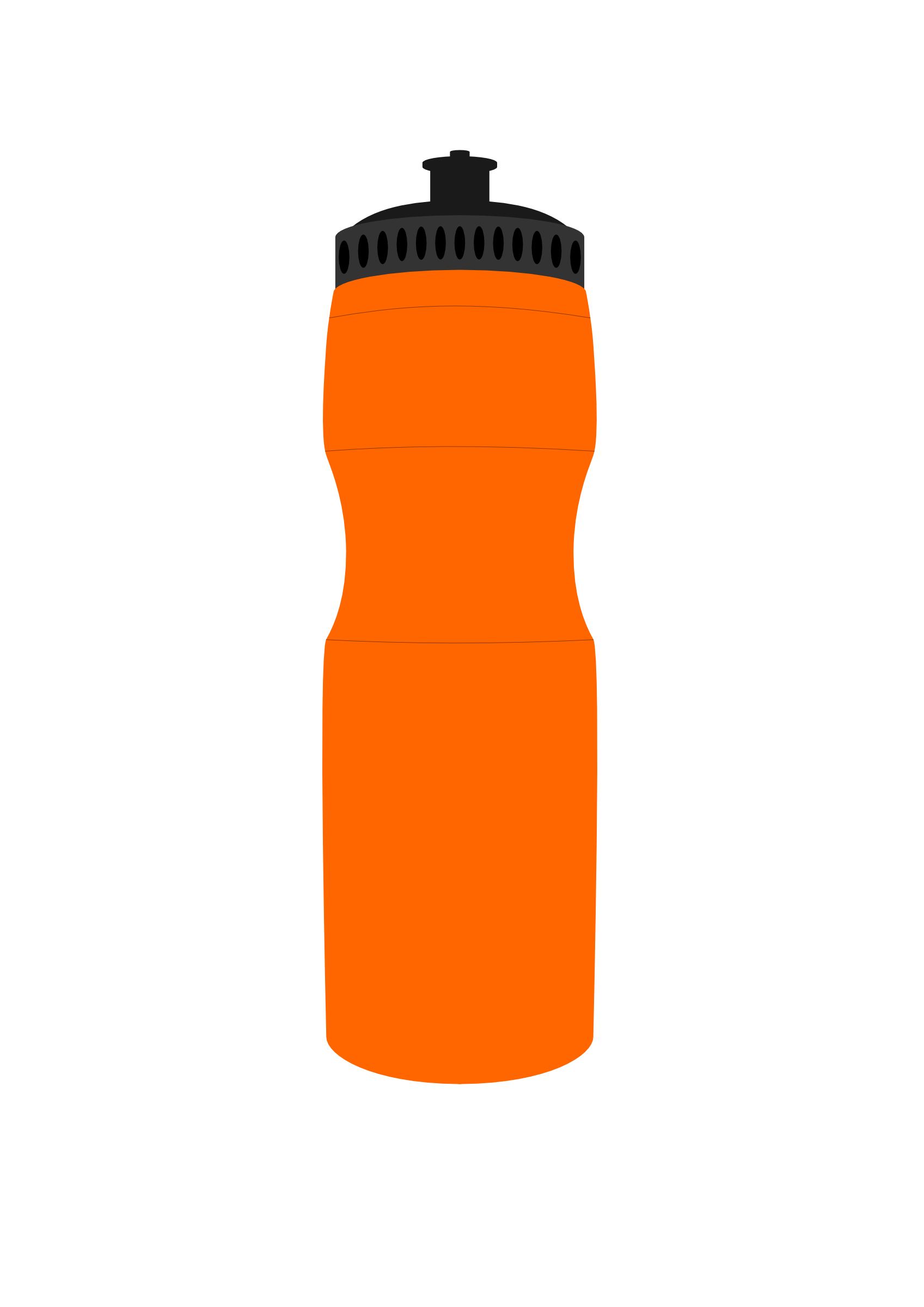 Water bottle clipart free images 2