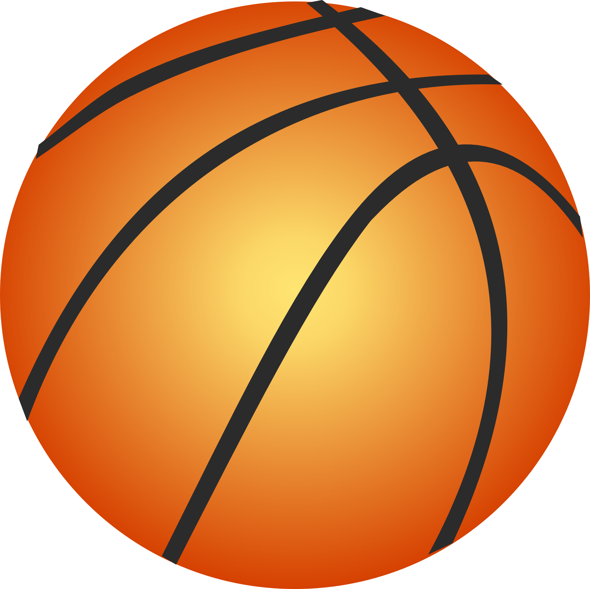 Basketball hoop clip art clipart library free
