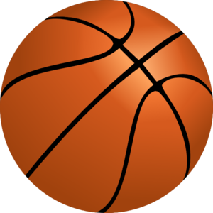 Basketball hoop clipart free images 12