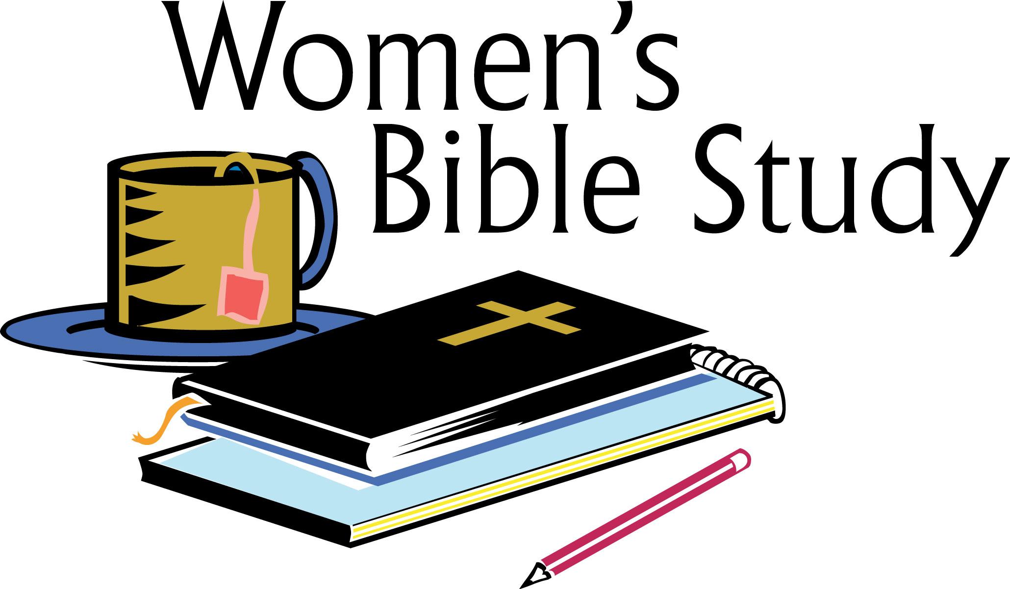 Bible study clip art 2