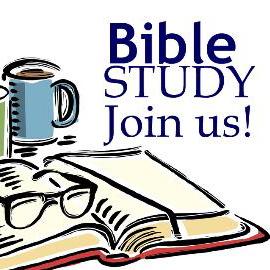 Bible study clip art 3