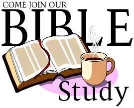 Bible study clipart 5