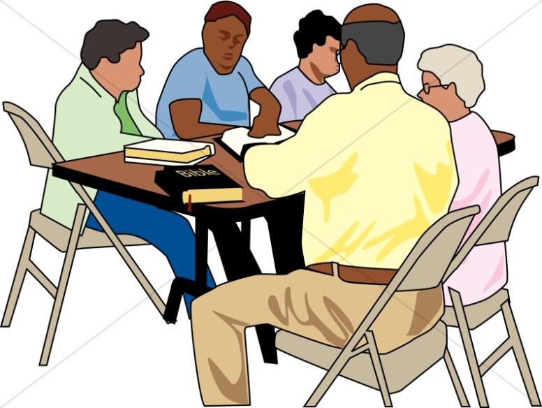 Bible study clipart images sharefaith 5