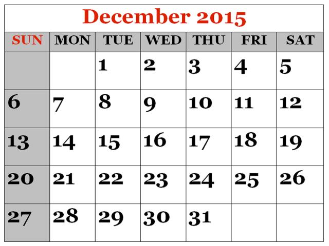 Calendar schedule clip art download