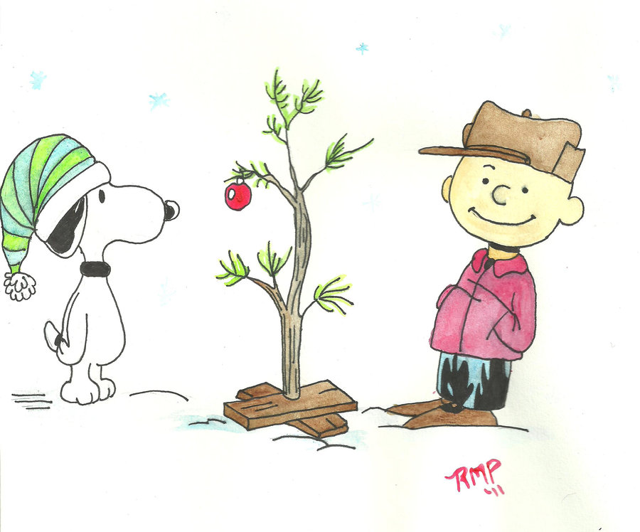 Charlie brown christmas art pictures to pin on pinsdaddy clip art 2