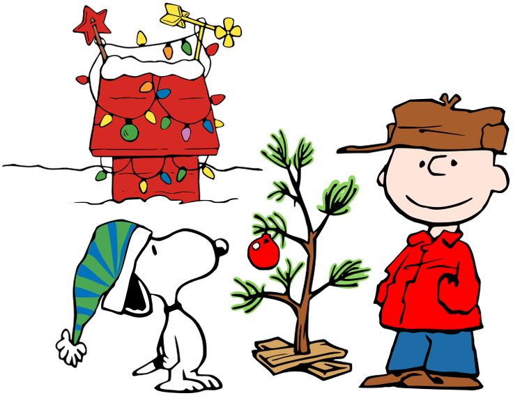 Charlie brown christmas ideas about charlie brown cartoon on clipart