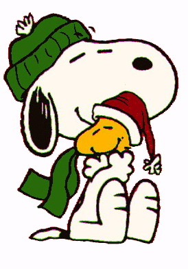 Charlie brown christmas snoopy christmas clip art 2