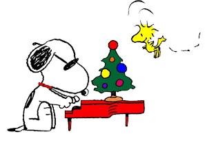Charlie brown christmas snoopy christmas clip art 3