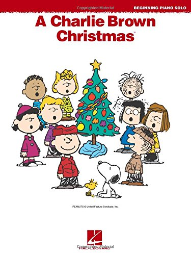 Charlie brown christmas vince guaraldi 3 clipart