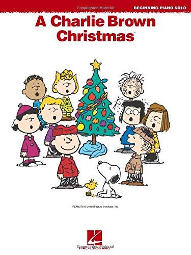 Charlie brown christmas vince guaraldi 3 clipart