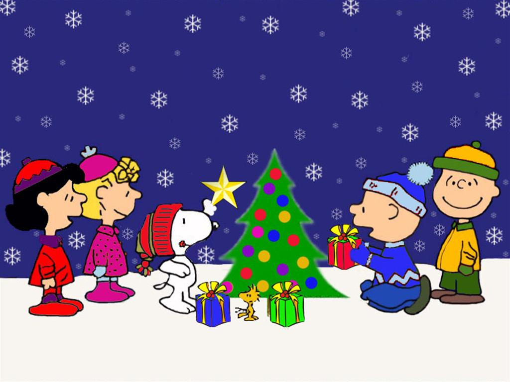 Charlie brown christmas wallpapers desktop wallpaper cave clipart