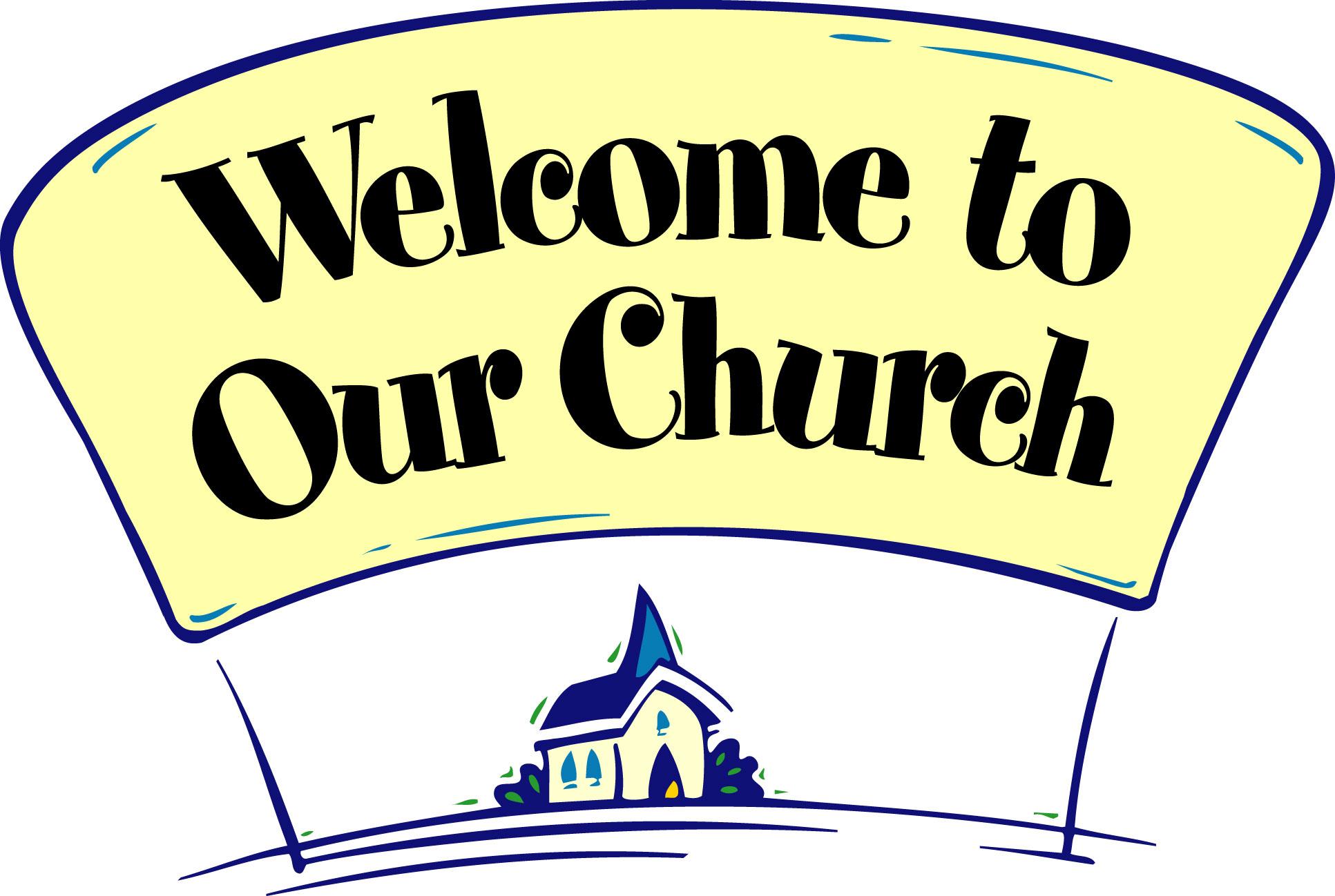 Church schedule clipart