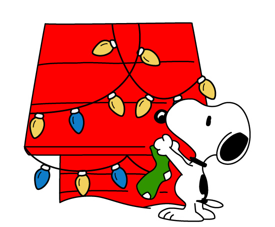 Clip art charlie brown christmas tree free 3