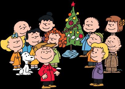 Clip art charlie brown christmas tree free 5