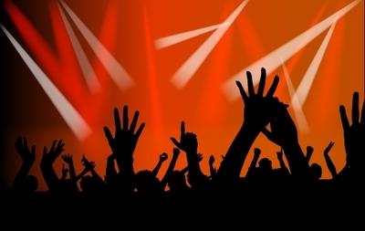 Concert clip art free clipart download