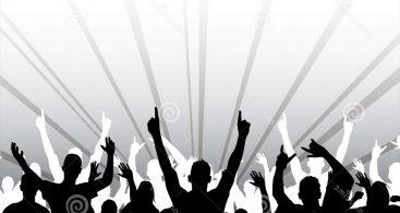 Concert clip art free hd vector gallery