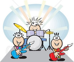 Concert clipart free images 5