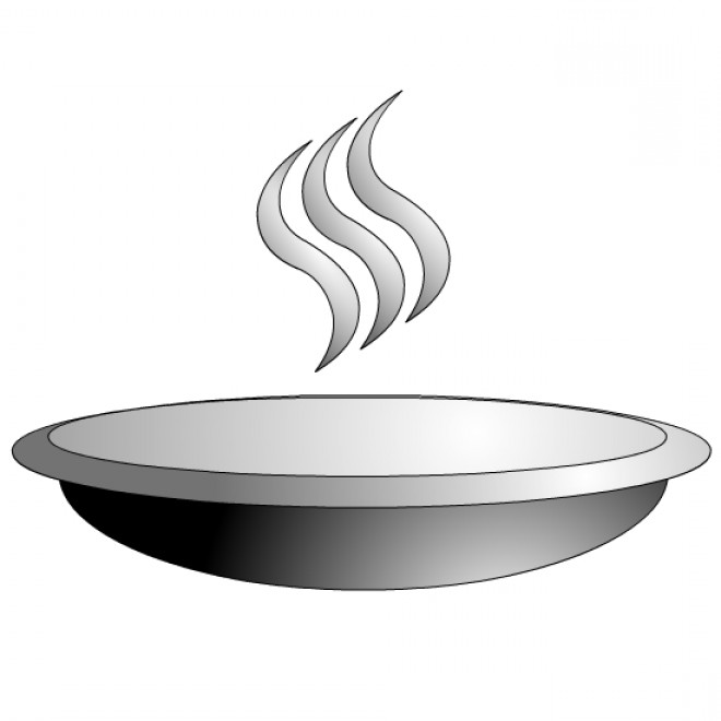 Cup of soup clip art exclusive graphic reclipart clipart
