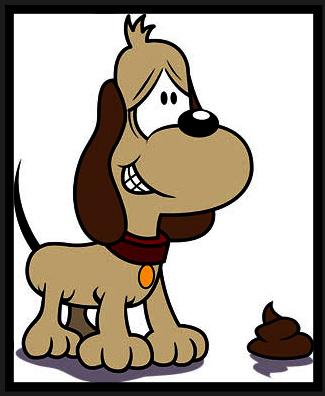 Dog poop clip art clipart 2