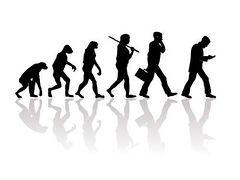 Evolution clip art images free clipart 3