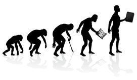 Evolution clipart by megapixl 3