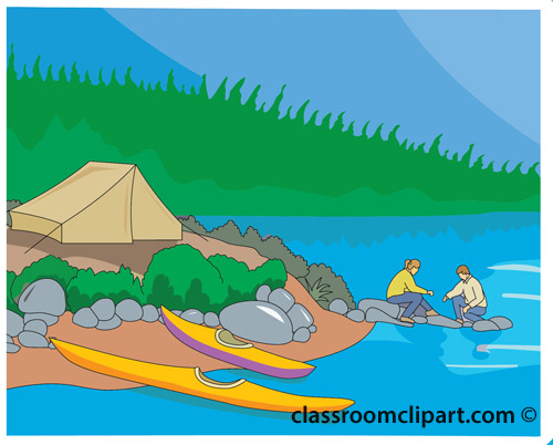 Free lake clipart pictures 3